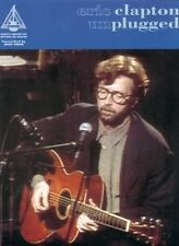 ERIC CLAPTON UNPLUGGED Guitar Tab