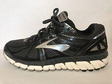 Brooks Beast 16 Running Shoes Men's Size 8.5 Black    1