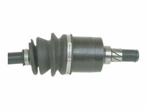 For 1998-2001 Chevrolet Metro Axle Assembly Front Left Cardone 86184JZ 2000 1999