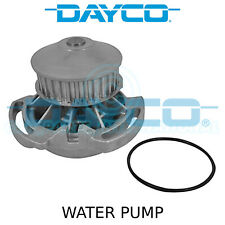 DAYCO Water Pump (Engine, Cooling) - DP165 - OE Quality