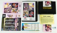 Multigame 161-in-1 English U.S. NEO GEO AES NeoStore home cartridge NEW unplayed