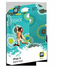 Ionic Nuovo Stand Case for iPad 2 iPad 3 and iPad 4 Starburst