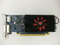 GENUINE AMD Radeon HD 7570 1GB GDDR5 PCI-E Low Profile Video Graphics Card KFWWP