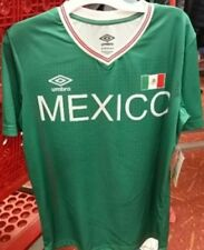 beb9a0ade Mexico National Team Soccer Shirts for sale | eBay