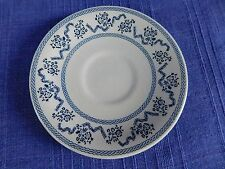 Johnson Brothers BLUE Petite Fleur SAUCER have more items to this set
