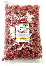 SweetGourmet Goetze's Apple Caramel Creams Candy, 5LB FREE SHIPPING!