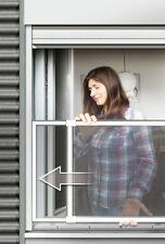 Schellenberg Insektenschutz Schiebe-Fenster Fliegengitter für Fenster NEU