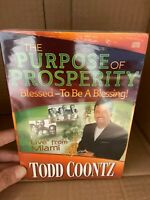 The Purpose of Prosperity Blessed to be a Blessing USA/CANADA NEW