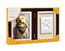 Pearhead Pet Paw Imprint Kit - Perfect Keepsake For Dog or Cat