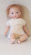 """Contemporary Artist doll 12 Inch  """"AARON"""" 30 cm Poupée D'artiste contemporain"""