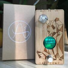 Anasounds Lazy Comp Compressor Pedal - Made in France