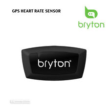 Bryton HEART RATE SENSOR Bicycle Computer Wireless ANT+/Bluetooth Sensor
