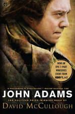 John Adams Movie Tie In by David McCullough (Paperback)