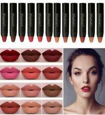 Focallure Matte Metallics Crayon Lipstick - 27 Shades