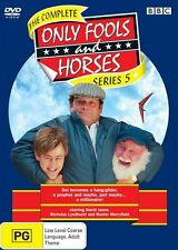 Only Fools And Horses : Series 5 (DVD, 2005)