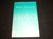 INGO HELEN DUNMORE UNCORRECTED PROOF HARPER COLLINS 2005