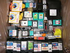 1000+500 Empty ink Cartridge HP Lexmark Lot Recycle OfficeDepot Staples Refill