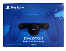 Sony Playstation 4 Dualshock Back Button Attachment Brand New IN HAND SHIPS ASAP