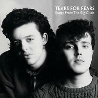 """Tears For Fears - Songs From The Big Chair (NEW 12"""" VINYL LP)"""