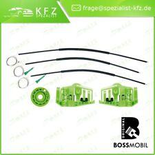 BMW 3 manuell o. elektrische Fensterheber Reparatursatz,Vorne Rechts / Links NEU