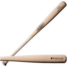 Louisville Slugger Series 3 Genuine Series Ash Natural Wood Baseball Bat