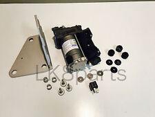Land Rover LR3 LR4 Range Rover Sport EAS Air Suspension Compressor Pump OEM AMK