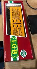 C) LGB 4174 Denver Rio Grande 119 Perishable Goods Car New