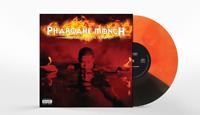Pharoahe Monch - Internal Affairs  (New Vinyl 2XLP Sealed!) Black/Orange Vinyl