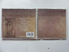 CD Album COLOSSEUM Daughter of time ESMCD 644 Jazz rock prog