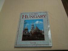 Hungary - Buch von Zoltàn Halàsz - Bildband - Englisch