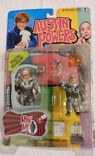 Mezco Austin Powers Series 2 Moon Mission Mini Me Action Figure