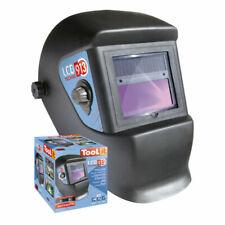 GYS Masque à Soudure LCD Techno Noire - Vision 9-13 (042544)