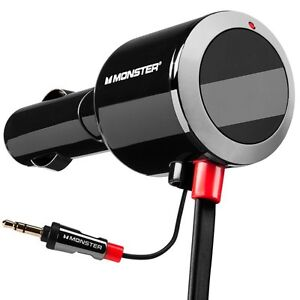 Monster MBL AI 3000 CCHGR WW Charger with Hand Gesture Control