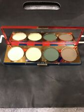 "MAC Wonder Woman Collection for Spring 2011 ""Valiant Eyeshadow Quad"""