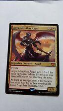 1x ANYA, MERCILESS ANGEL - Mythic - Commander - MTG - NM - Magic the Gathering
