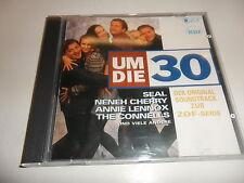 CD  Um die 30 [Soundtrack]