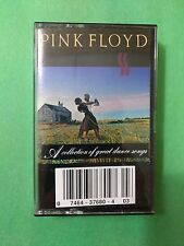 PINK FLOYD A Collection Of Great Dance Songs CT37680 Cassette Tape