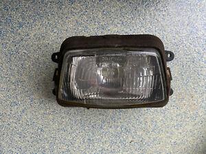 Suzuki Bandit 1200 Bj. 1999 Scheinwerfer