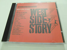 Bernsteins West Side Story Soundtrack (CD Album) Used Very Good