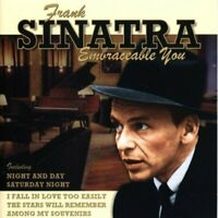 Frank Sinatra - Embraceable You (CD) (2006)
