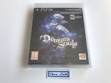 Demon's Souls - Sony PlayStation PS3 - FR - Neuf Sous Blister