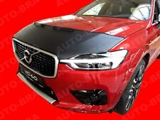 CAR HOOD BONNET BRA for Volvo XC60 2017- NOSE FRONT END MASK TUNING