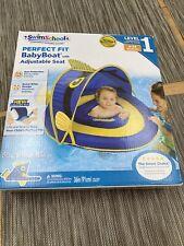 SwimSchool Baby Float