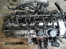 Motor E-Klasse S210 W210  Mercedes E320 CDI 6130110101 Komplett