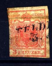 AUSTRIA - 1850 - Stemma