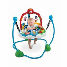 Fisher-Price Laugh Learn Jumperoo W