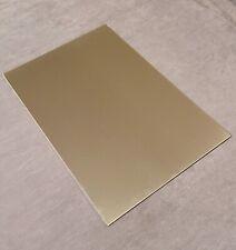 125 Aluminum Sheet Metal Plate 12x24 18 Aluminum Flat Stock Free Shipping