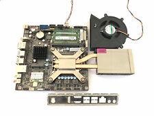 @RARE@ ECS H87H3-TI V1.0 thin Mini-ITX HDMI USB 3 motherboard + i3 CPU + 8GB RAM