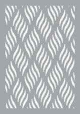 Pronty - Stencils - Masks -Template -  Train Plate- 470.802.034