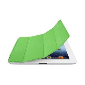 Genuine Apple iPad 2/3/4 Smart Cover (Green)